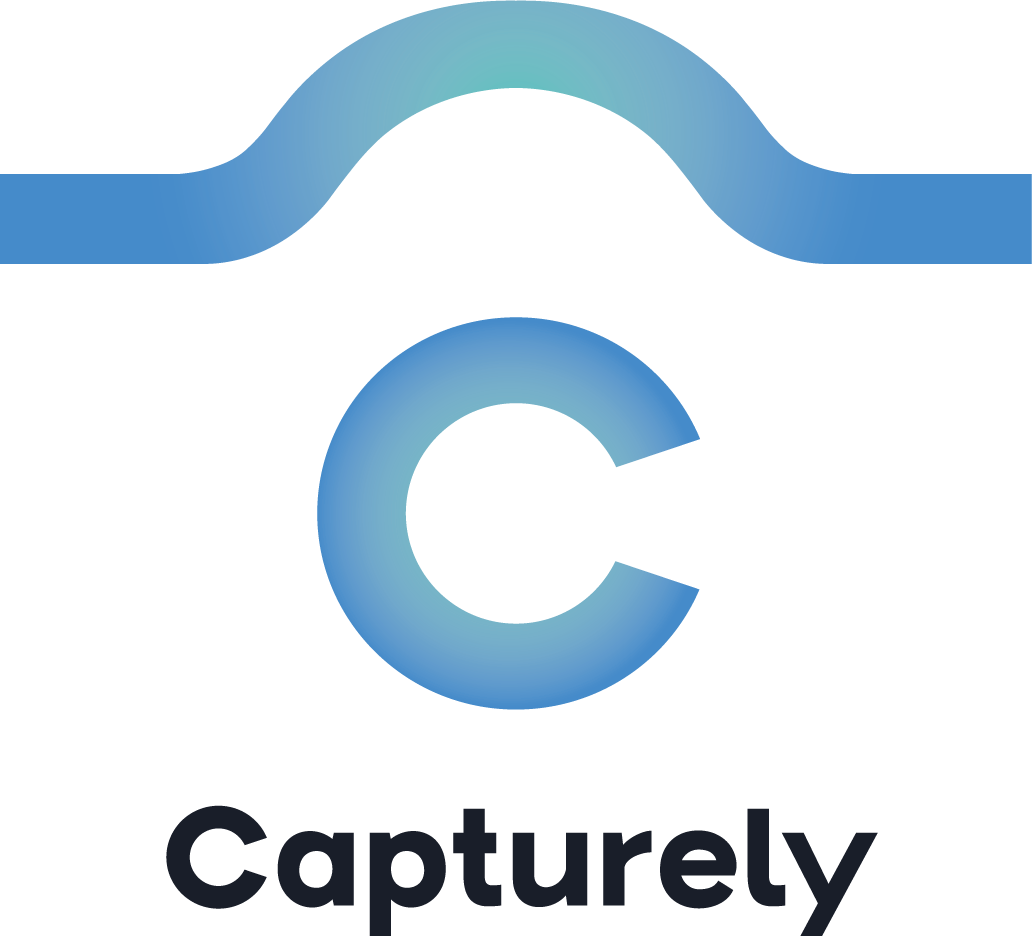 Capturely Logo