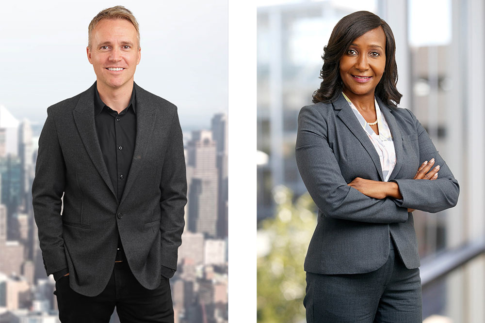 business workers professional headshots
