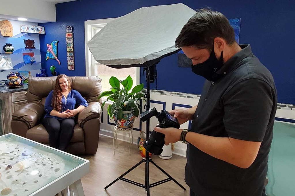 videography for my business